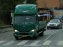 Camions de l'EST