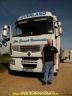 Trombi -- John, un chauffeur anglais no stress!