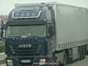 IVECO ACTIVE SPACE