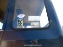 BERLIET TR260 -- Autocollants d'époque