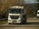 MERCEDES AXOR 1/2/3 -- Mercedes AXOR
