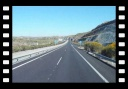 Andalousia roads