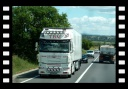 DAF XF480 Sound