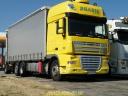 DAF105 CR Samro