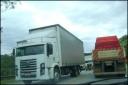 Bresilian trucks