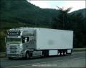 Scania Longline EXC