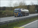 Camions de Suède