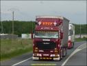 Scania Série 3 Streamline -- Scania série 3 STREAMLINE