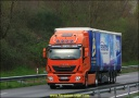 Active Space -- Iveco Active Space