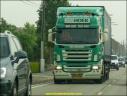 R -- Scania série R