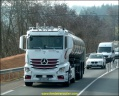 MP4 Actros