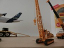 Maquettes SLBS