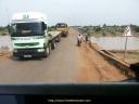 Camions d'Afrique