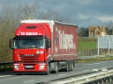 Stralis Active Space
