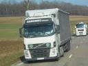 FH12 Fh16 -- Volvo FH12 FH16 phase 2