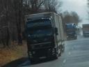 FH FH16 -- Volvo FH FH16 phase 3