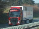 Dorchies -- Volvo FH FH16 phase 4