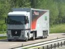 Camions des circuits
