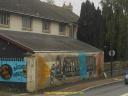 Pub murale