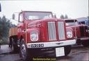 Scania L 56,   1967
