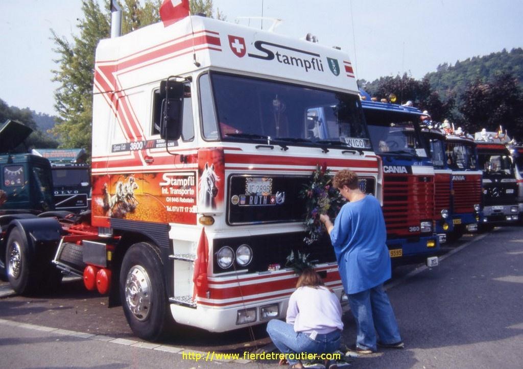 trier 1989 phototheque fdr trucks pictures. Black Bedroom Furniture Sets. Home Design Ideas