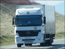 MP1/2/3 Actros
