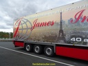 James International